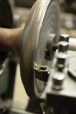 MACHINING-OF-VALVE-SPINDLE